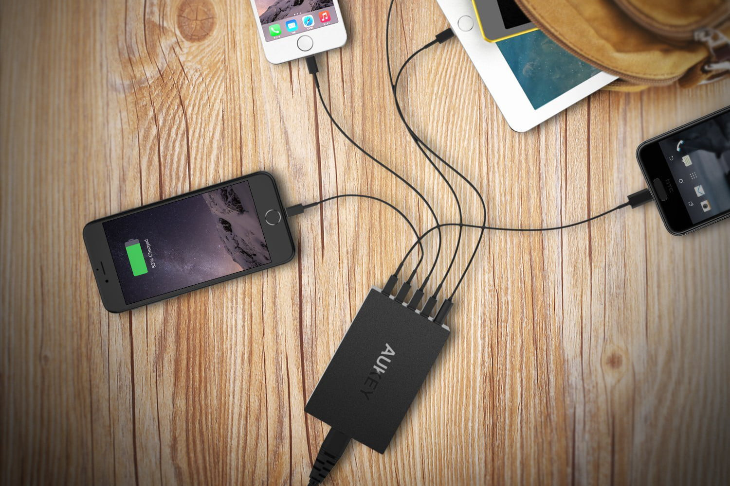 The Best USB Charging Hubs | Digital Trends