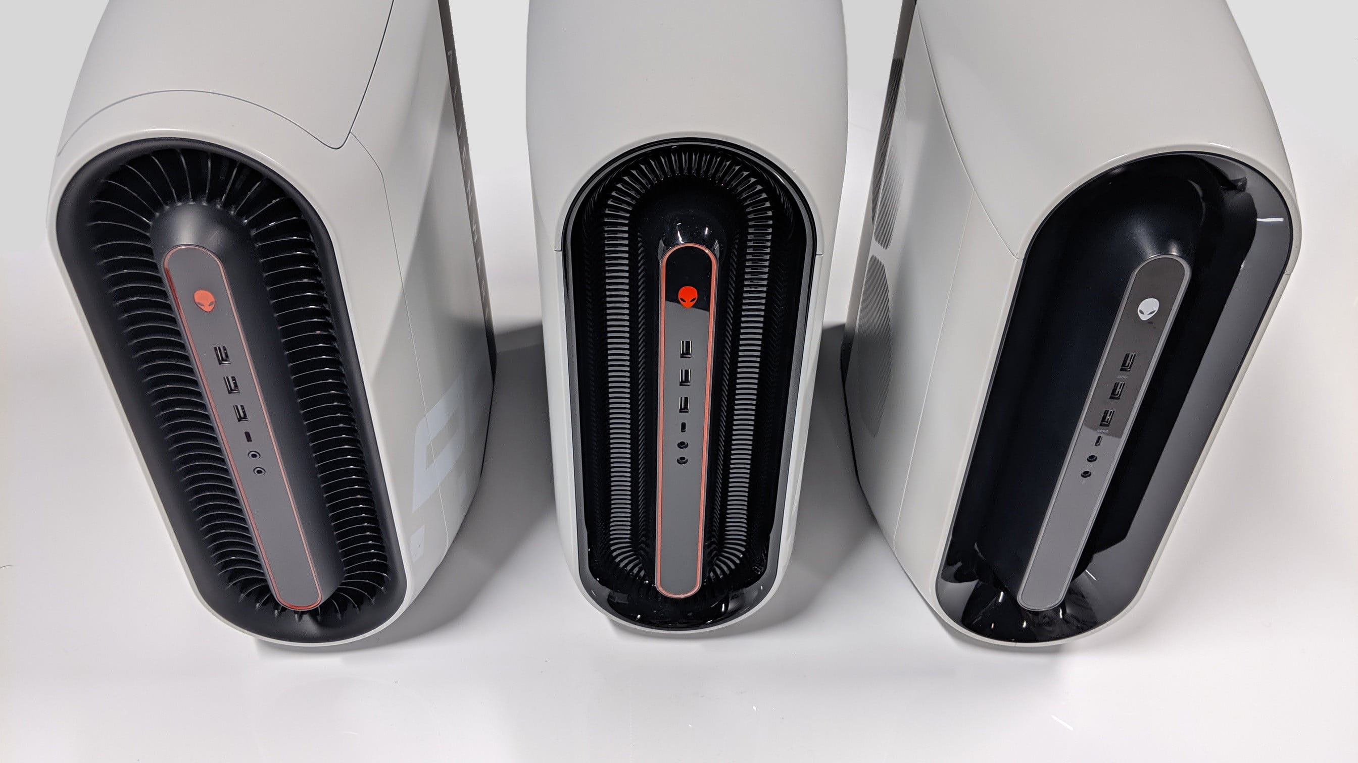 Exclusive: How Alienware dared to ditch black, boxy designs for something radical