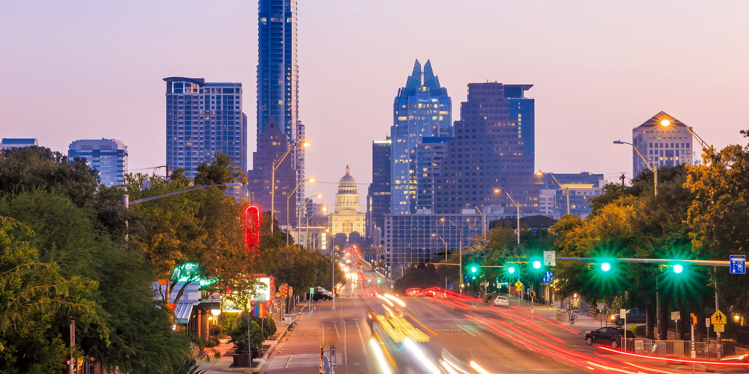 How Austin brought the human touch to smart city planning