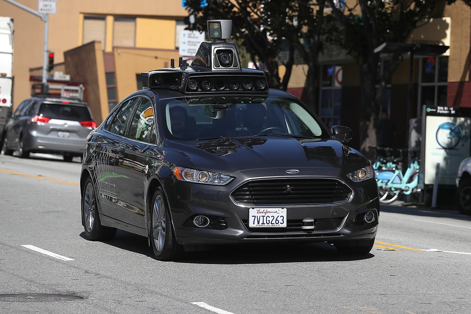 Car Auto Insurance Companies >> Autonomous Driving Fatalities May Finally Get The Attention