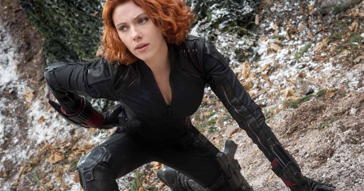 Black Widow: Everything we know about Marvel's Phase 4 movie