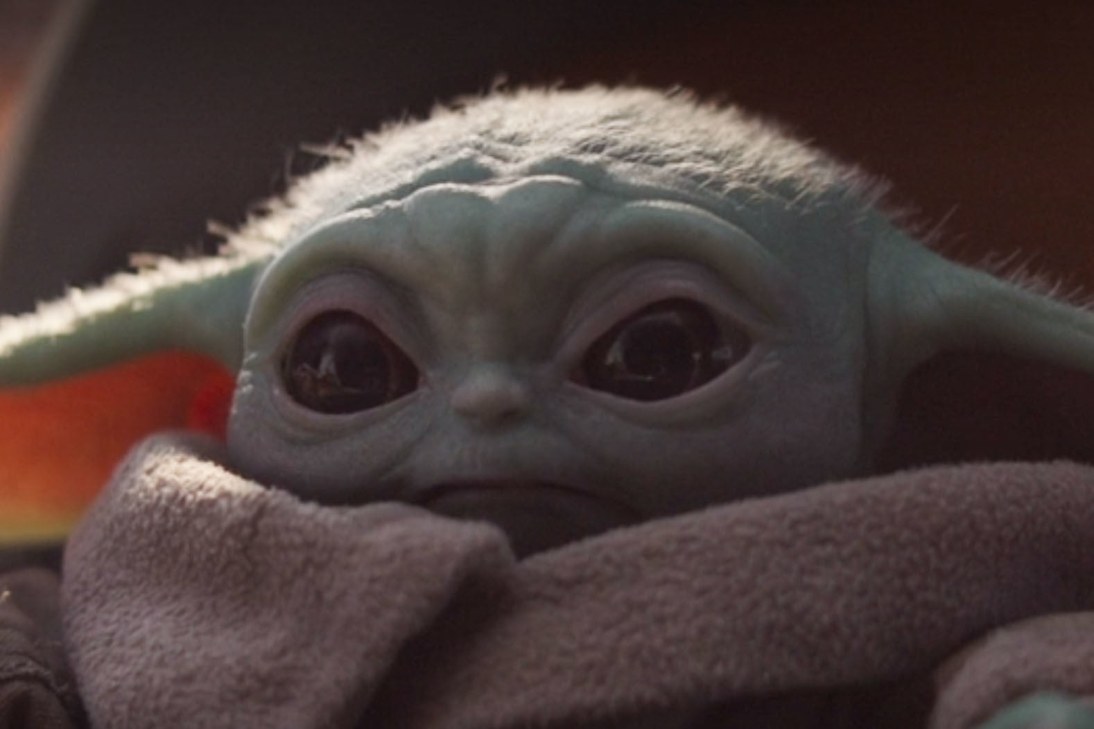 What Is Baby Yoda Digital Trends