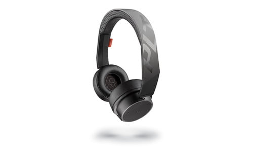 Plantronics' New BackBeat FIT Headphone Line Is Suited for