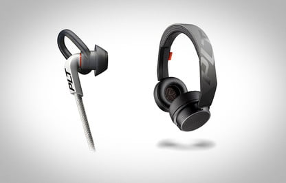 plantronics backbeat fit operating instructions