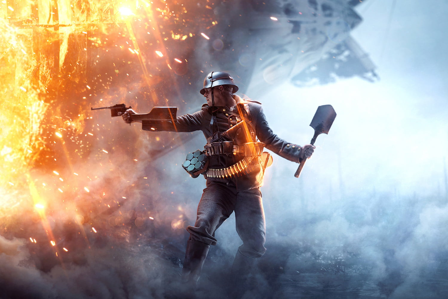 Battlefield 1 PC Performance Guide: How to Maximize FPS
