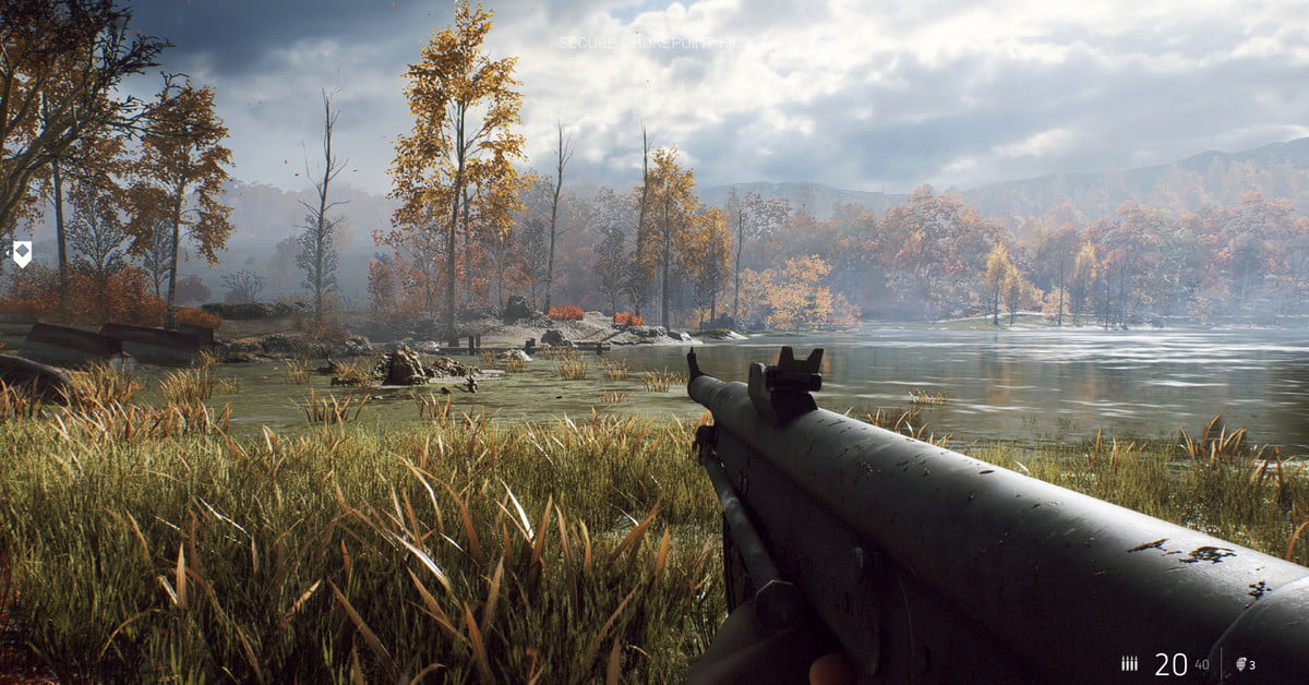 Battlefield V' Ray Tracing Tested: Can a Patch Save RTX