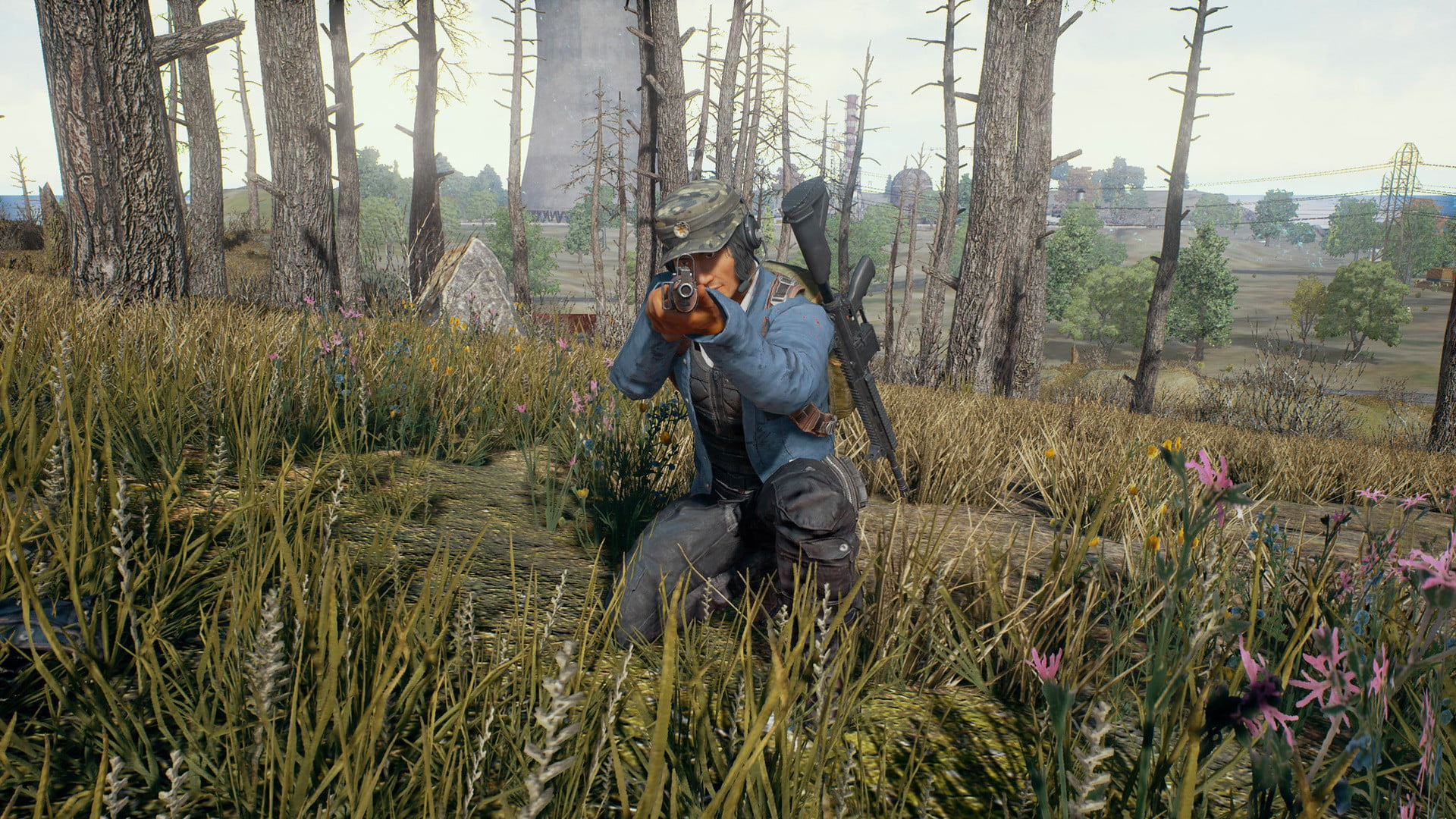 Mobile 'PlayerUnknown's Battlegrounds' games look