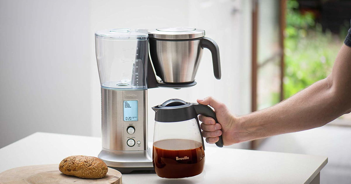 The Best Cyber Monday Coffee Machine Deals For 2019