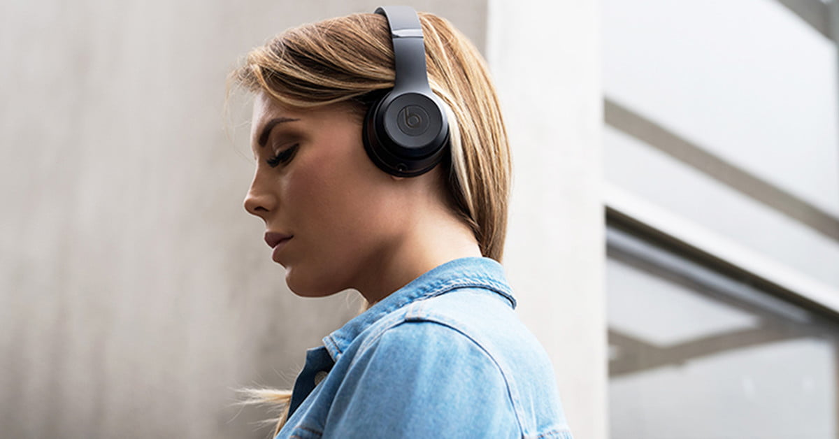 Beats Studio 3 And Solo 3 Headphones Up To 50 Off For Black Friday Digital Trends