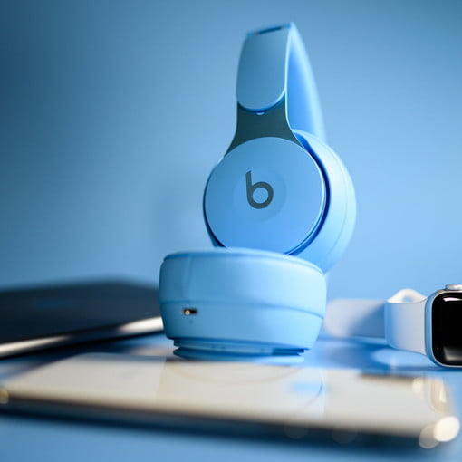 Image of article 'Beats Solo Pro Noise-Canceling Headphones Down To Lowest-Ever Price'