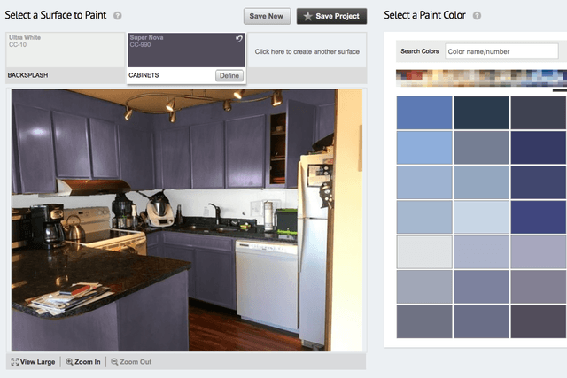 The 6 Best Tools to Help You Pick Out Paint Colors for Your