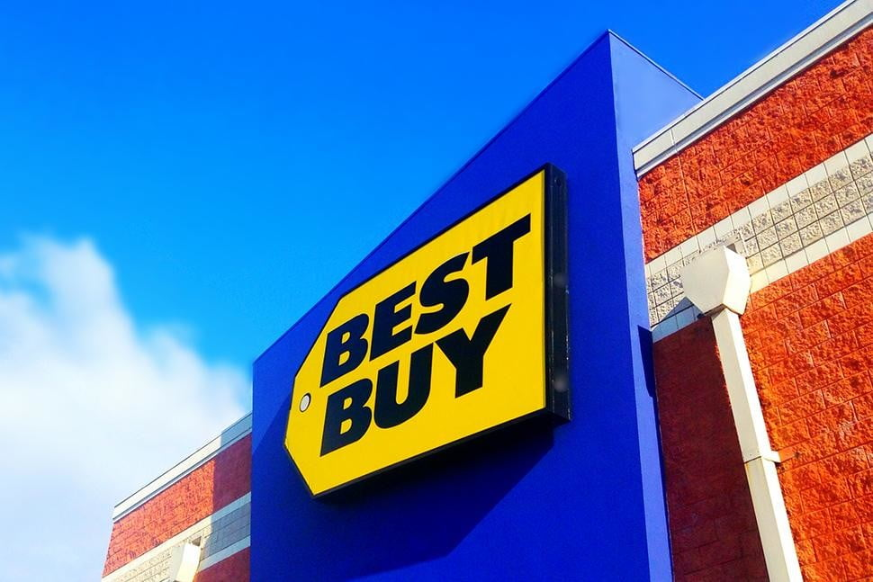Best Buy Customers Affected By 24 7 Ai Data Breach Digital Trends