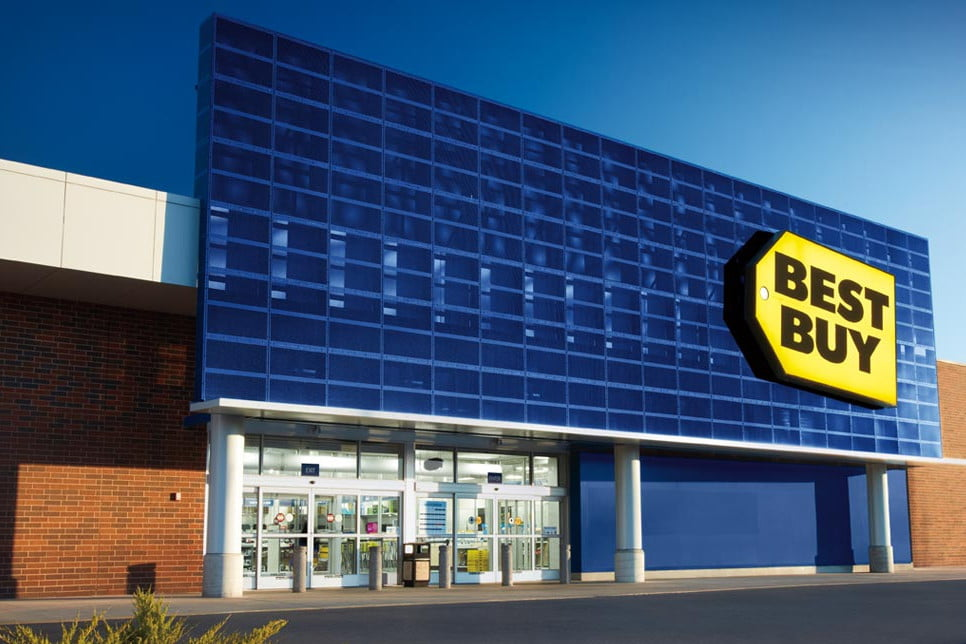 Best Buy may owe you money if you have Insignia Connect appliances