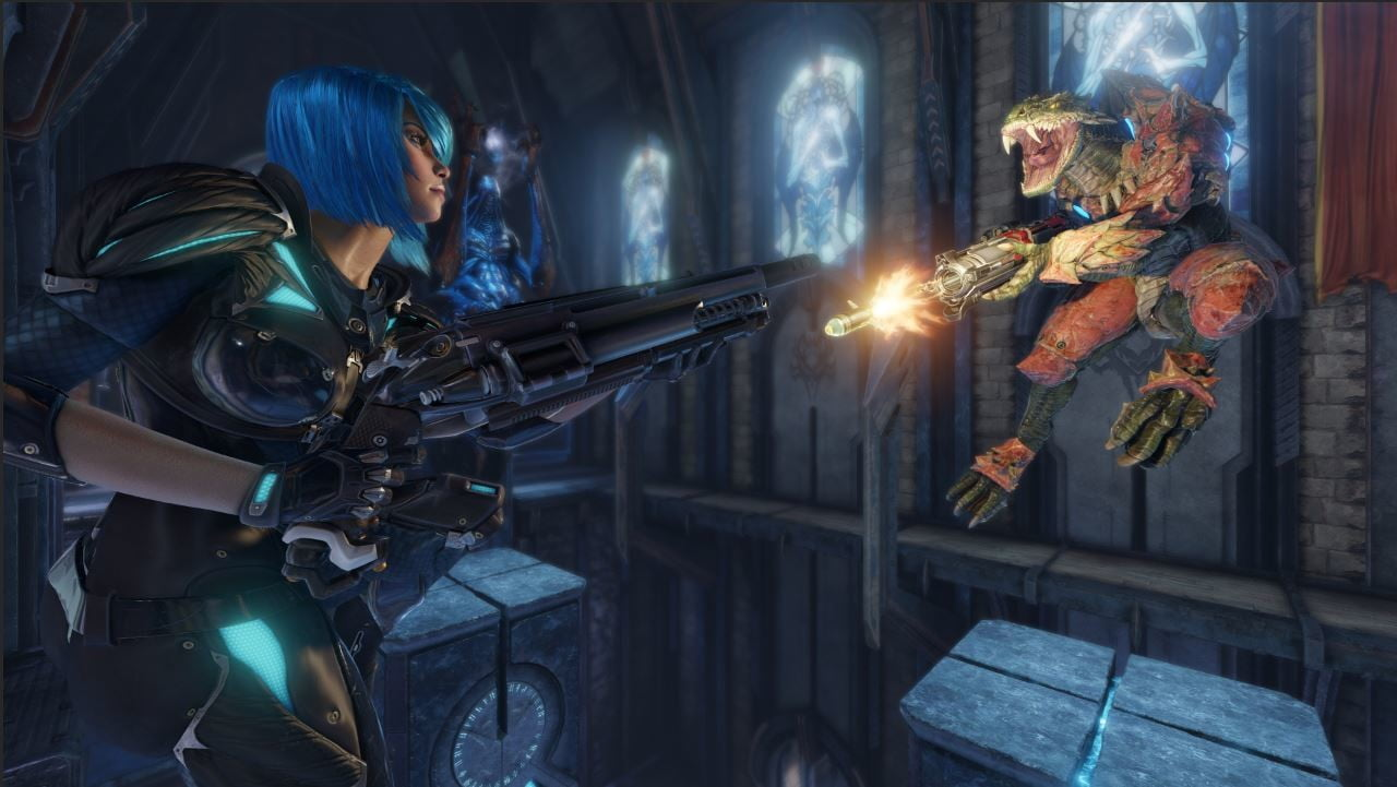 The Best Free FPS Games You Can Play Right Now | Digital Trends