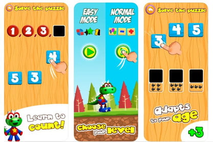 The Best Iphone And Ipad Games For Kids Digital Trends