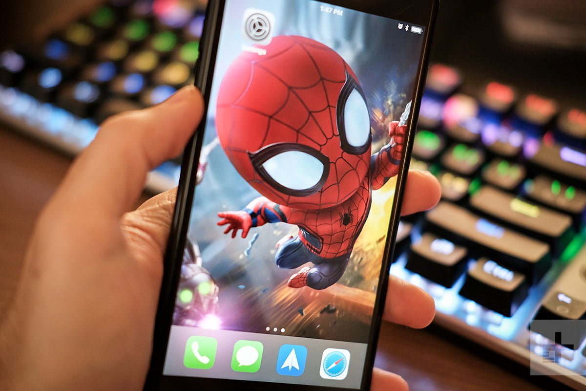 Check Out These Awesome Websites For The Best Iphone Wallpapers Digital Trends