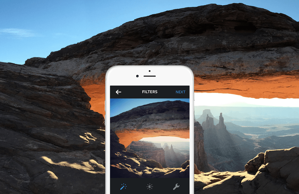The best camera apps for the iPhone