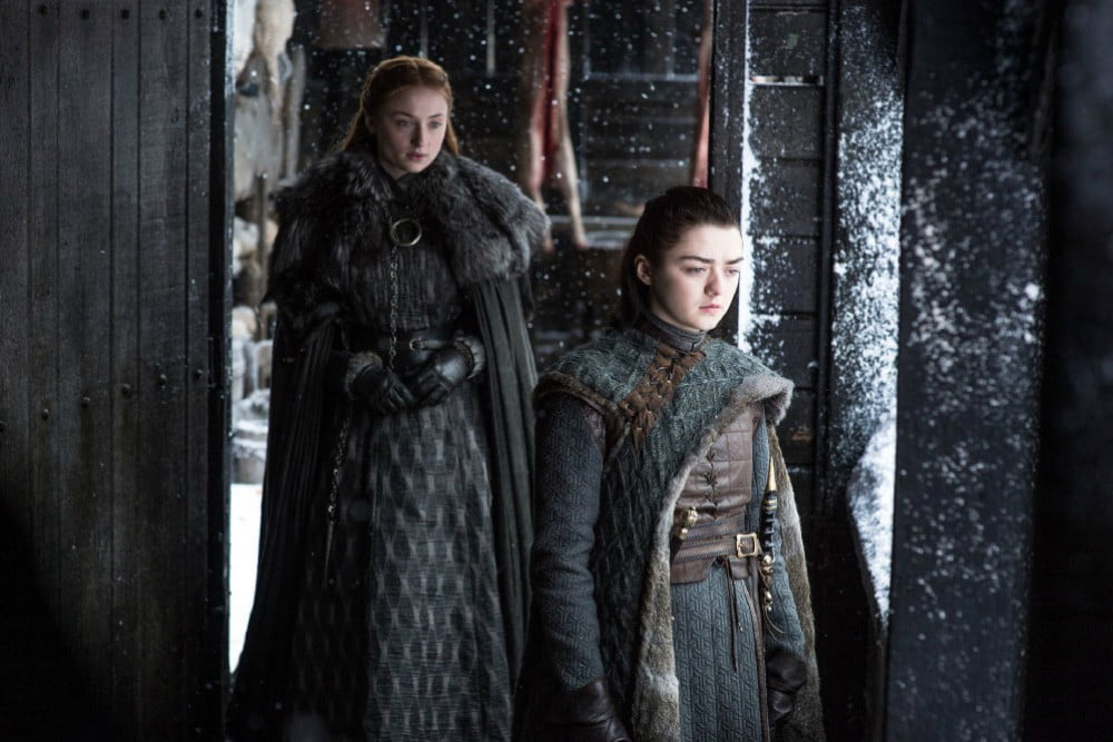 Colder and bloodier, Game of Thrones season 8 has a premiere date