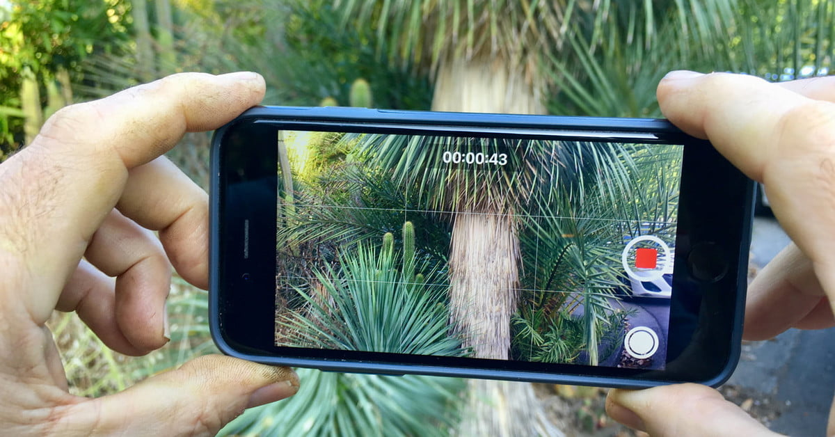 The best video-editing apps for iOS and Android