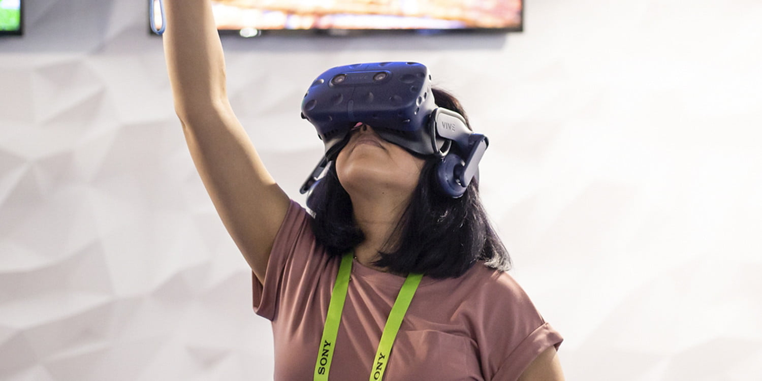 CES 2019: The Best VR and AR Tech at the Show   Digital Trends