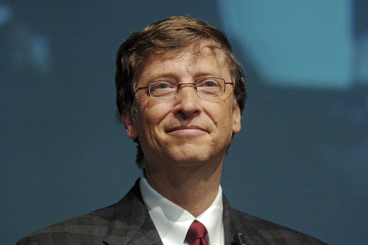 Bill Gates is building his own city, and he's loading it with smart tech