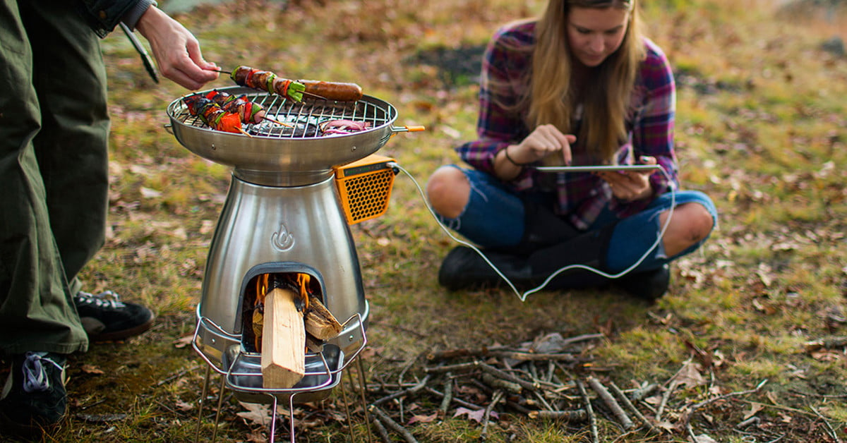 Camp in style with these 8 must-have pieces of glamping gear
