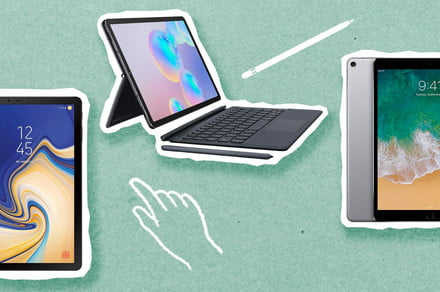 Best Black Friday Tablet Deals 2020: Apple iPad and Samsung Galaxy Tab