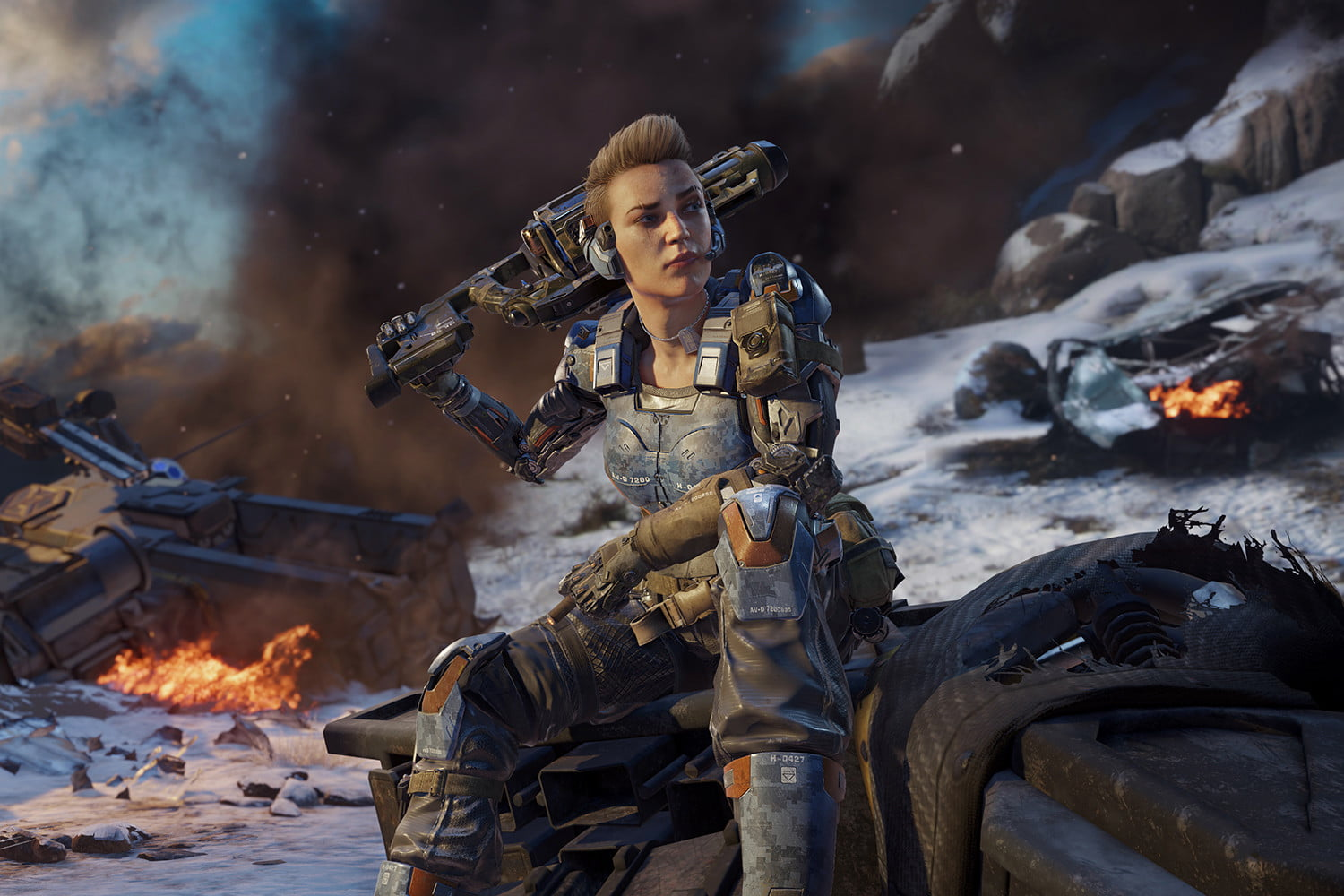 Activision Angers Call of Duty: Black Ops 4 Players With New