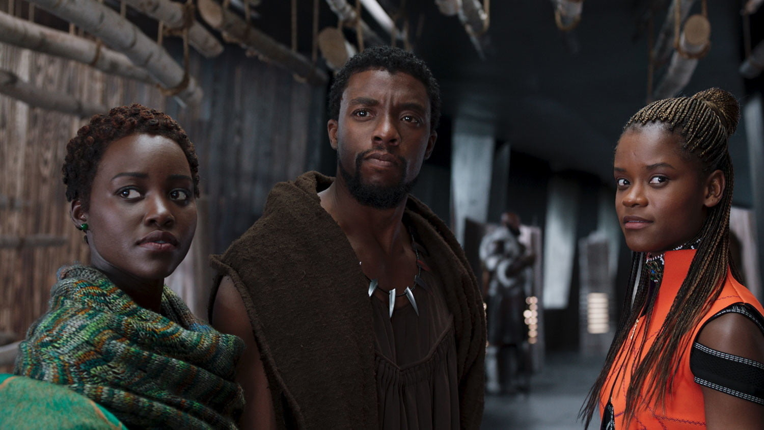 R I P Chadwick Boseman Black Panther 2 Everything We Know About The Sequel So Far Digital Trends