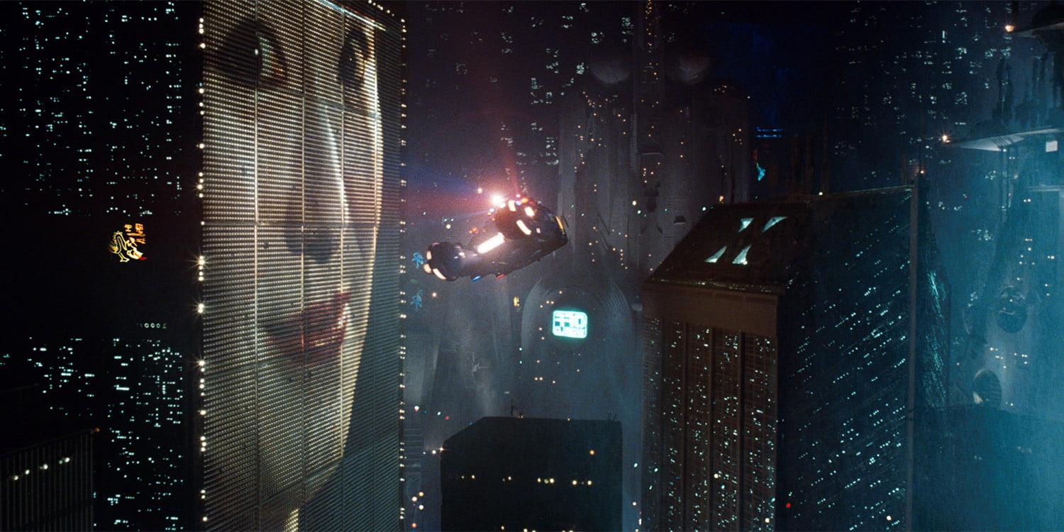 What Blade Runner got right (and wrong) about 2019