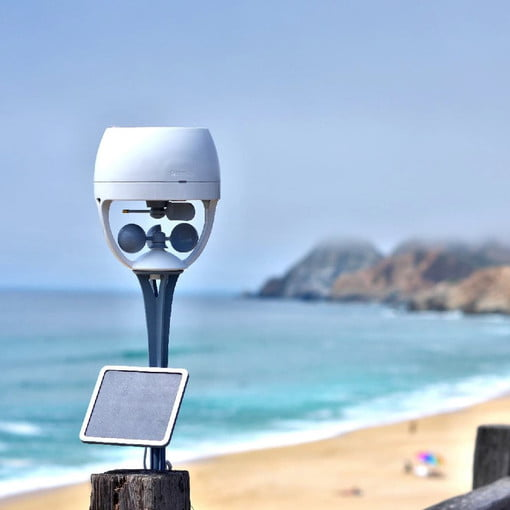 33 Top Photos Backyard Weather Stations / What S The ...