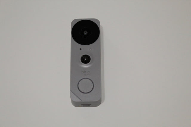blue by adt review doorbell