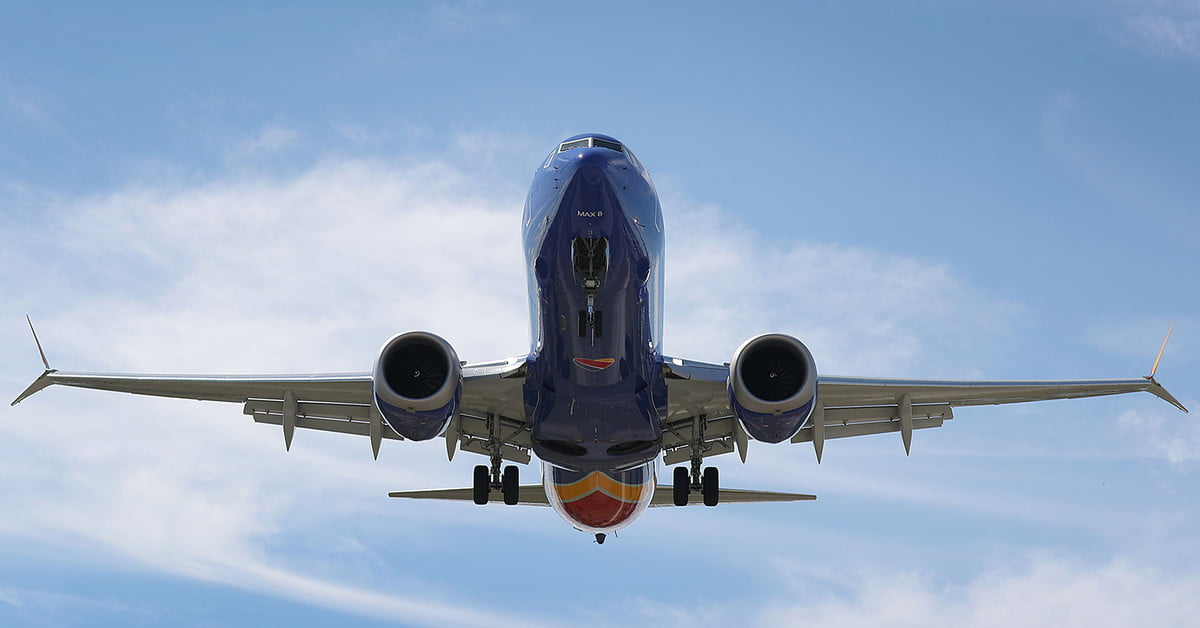737 Max: Boeing Has Another Flaw to Fix on Its Troubled Aircraft | Digital Trends
