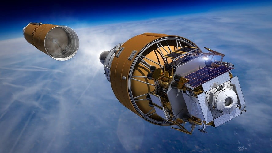 Boeing wants to get to the moon in as few steps as possible
