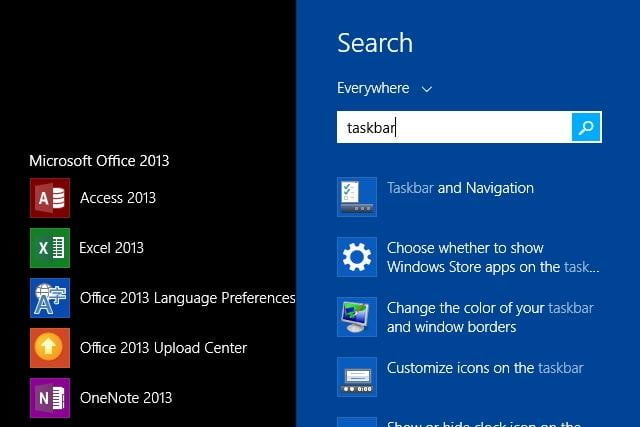 how to boot straight the desktop in windows 8 1