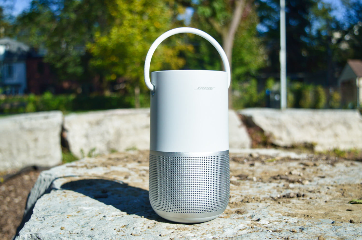 Bose Portable Home Speaker review: Great sound, anywhere