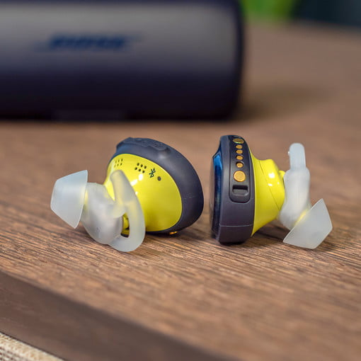 Score Bose S Soundsport Free Wireless Earbuds For Only 199 At Walmart Digital Trends