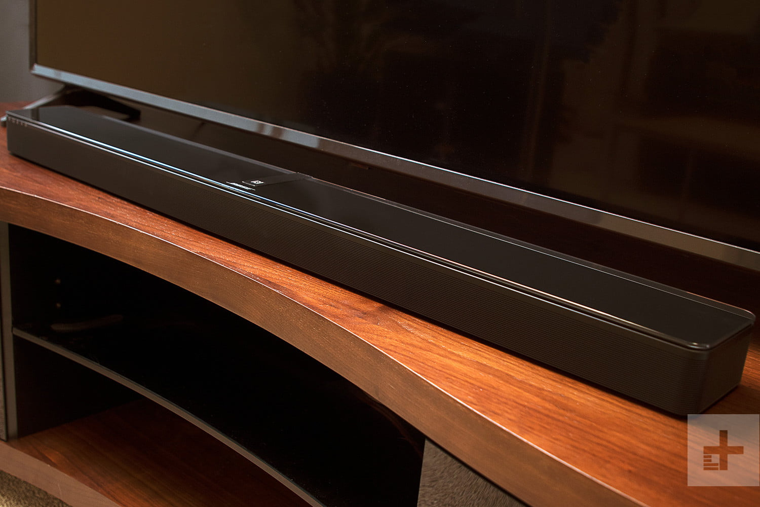 Bose SoundTouch 300 and Acoustimass 300 bass module review