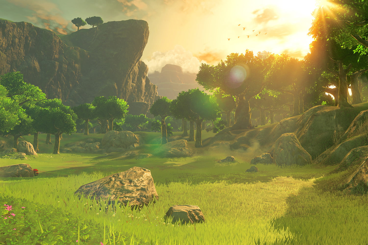 What to Do When You Feel Lost in 'The Legend of Zelda: Breath of ...