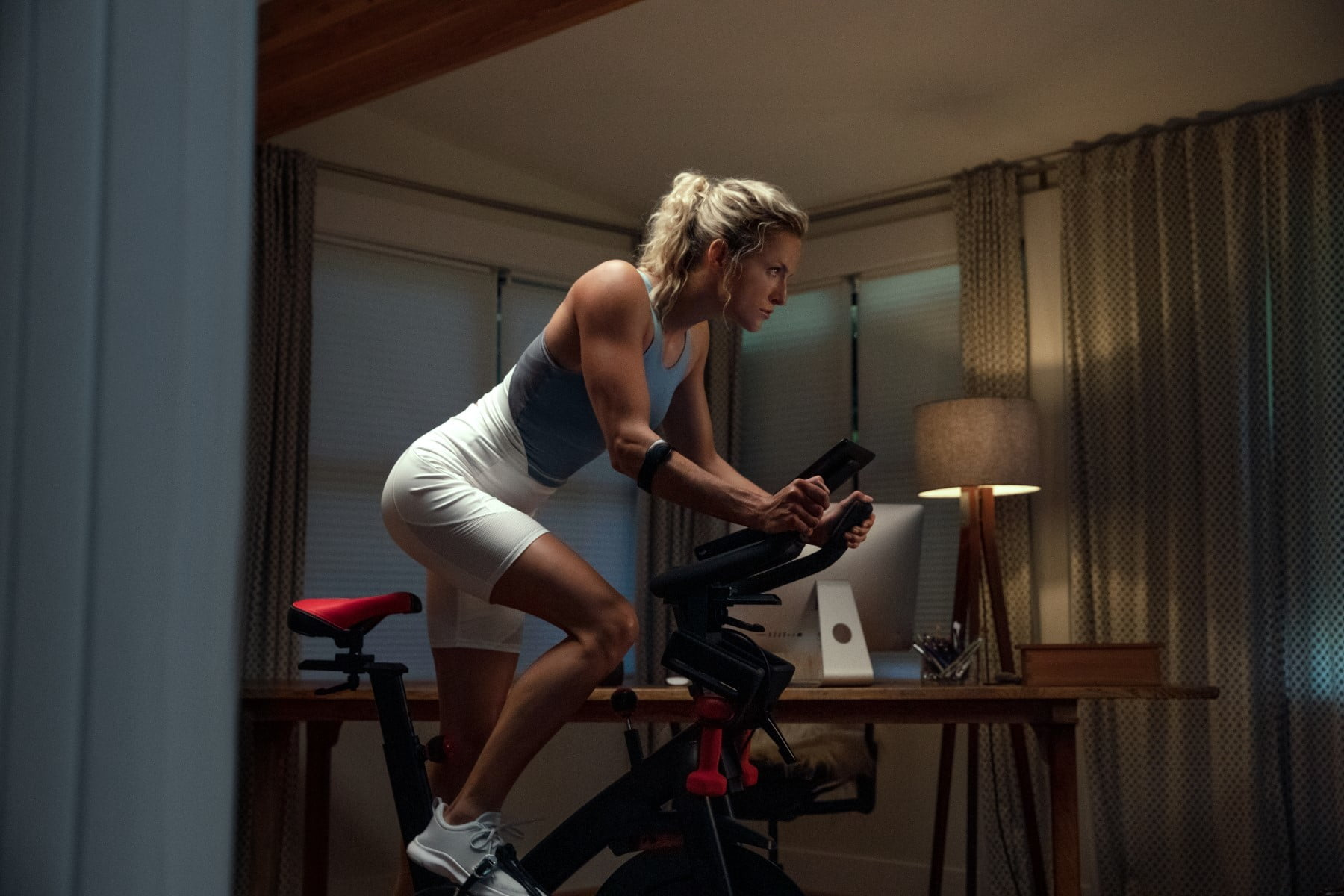 Bowflex's new C6 offers a Peleton-like biking experience for half the price