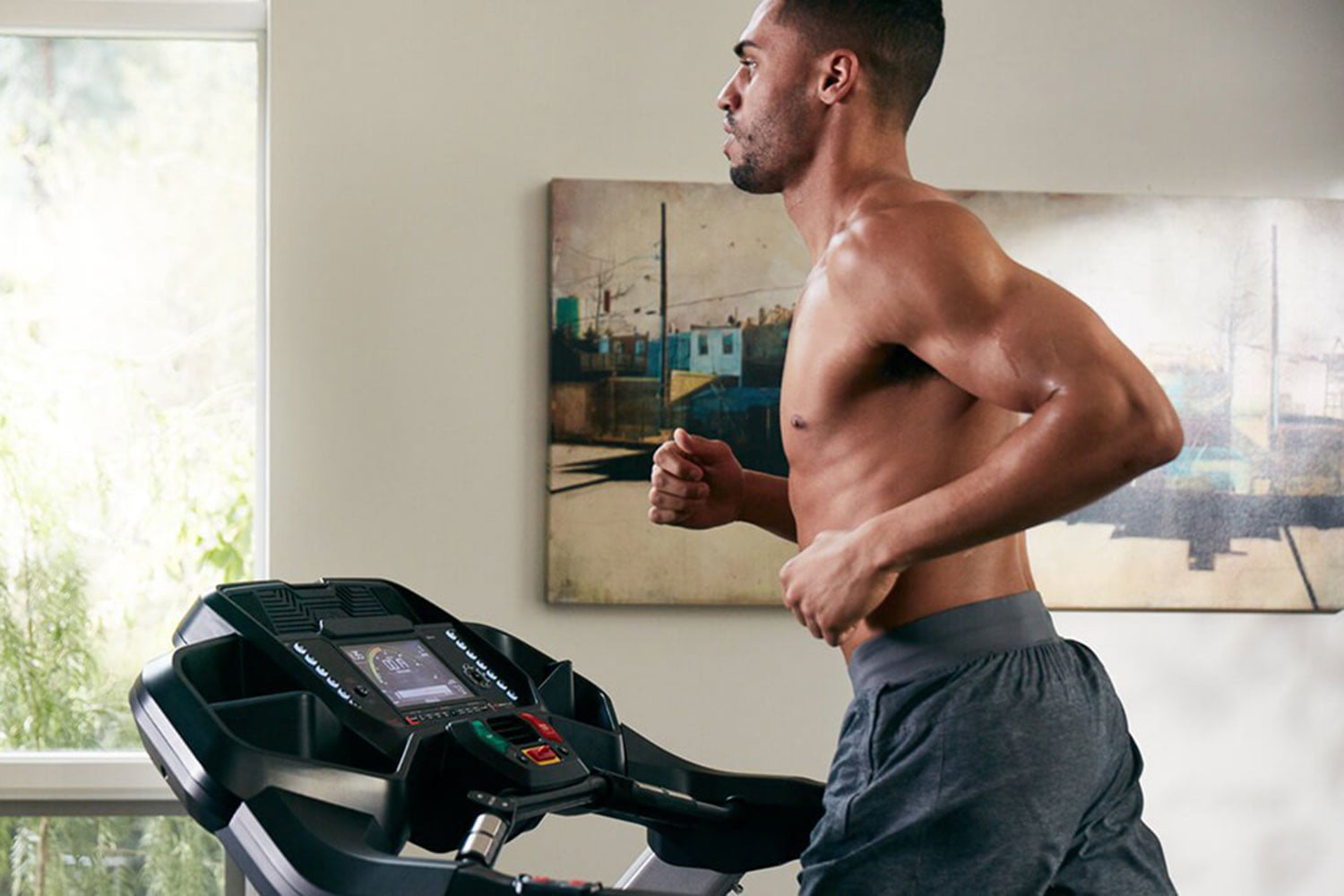 Working out at home? Check out these deals on treadmills