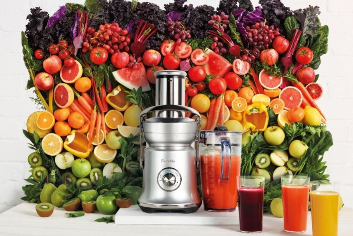 The best juicer deals for January 2020