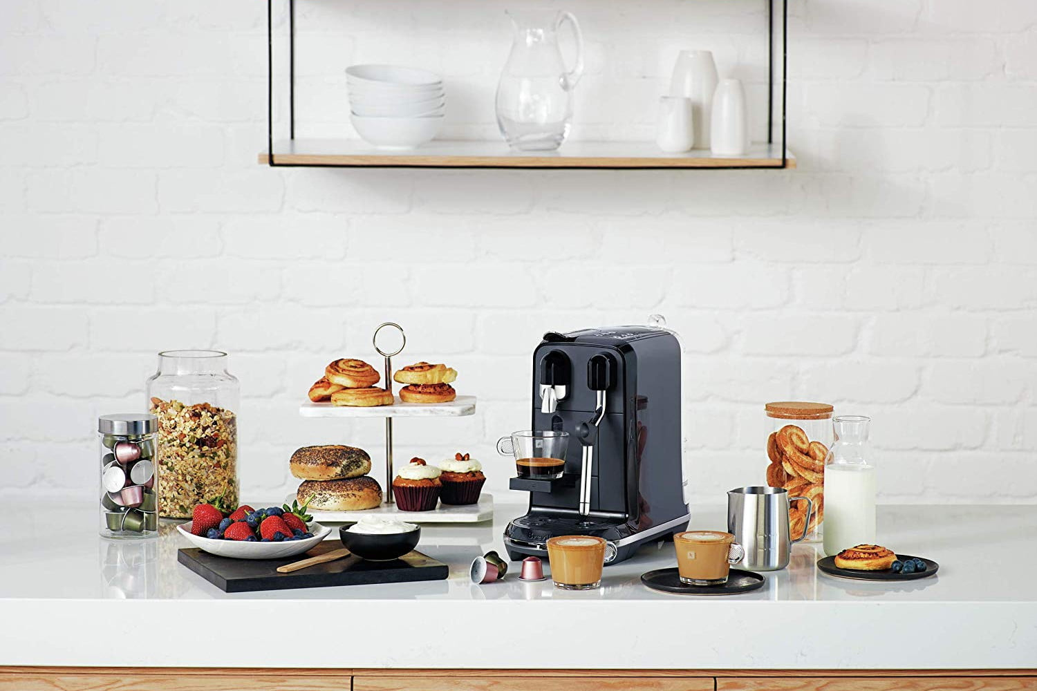 Breville kitchen products up to 52% off on Amazon's 12 Days of Deals