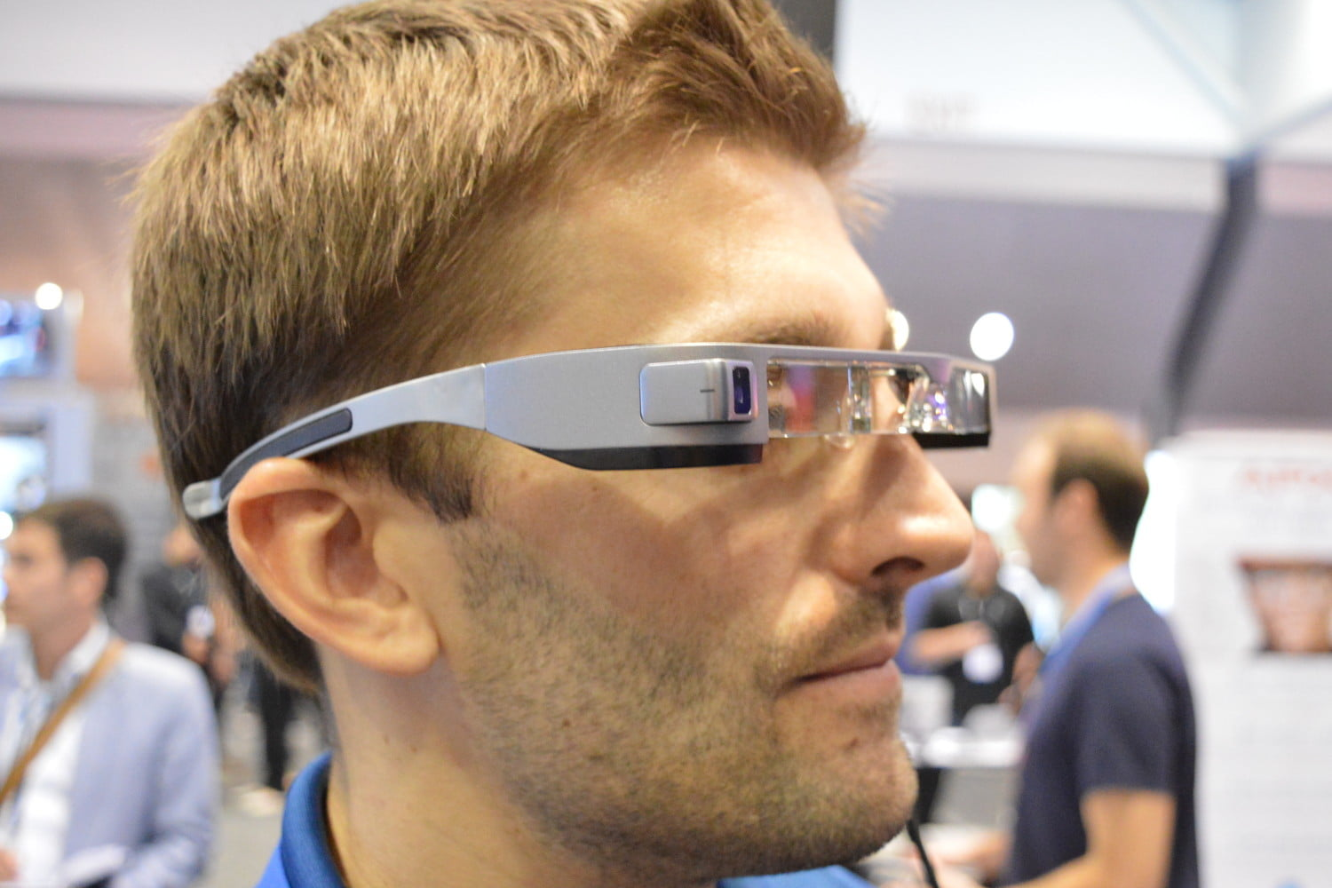 The 5 coolest things at Augmented World Expo 2016