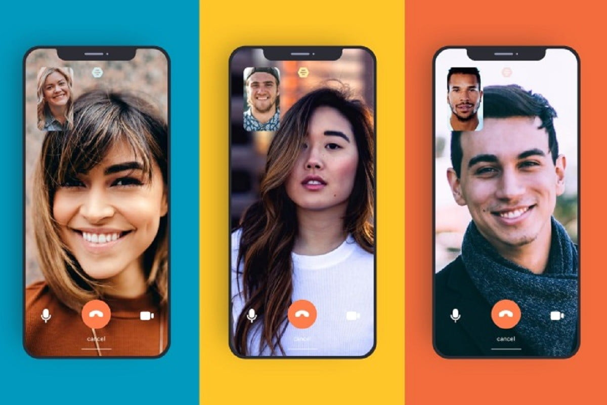 Bumble Matches May Now Use Video Chats and Voice Calls