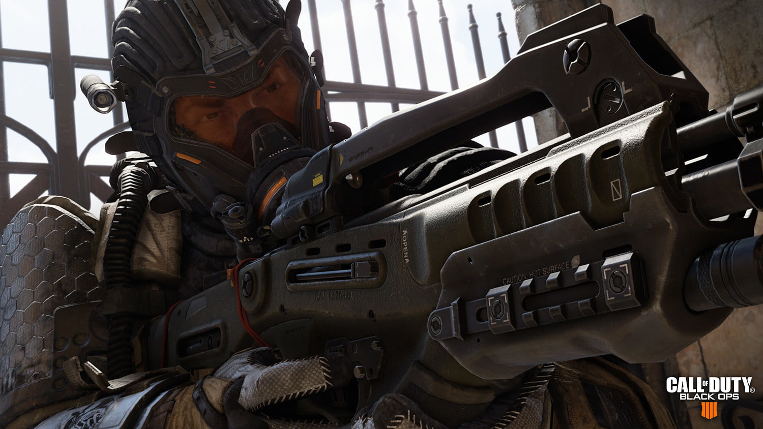 Call Of Duty Black Ops 4 Everything You Need To Know Faq