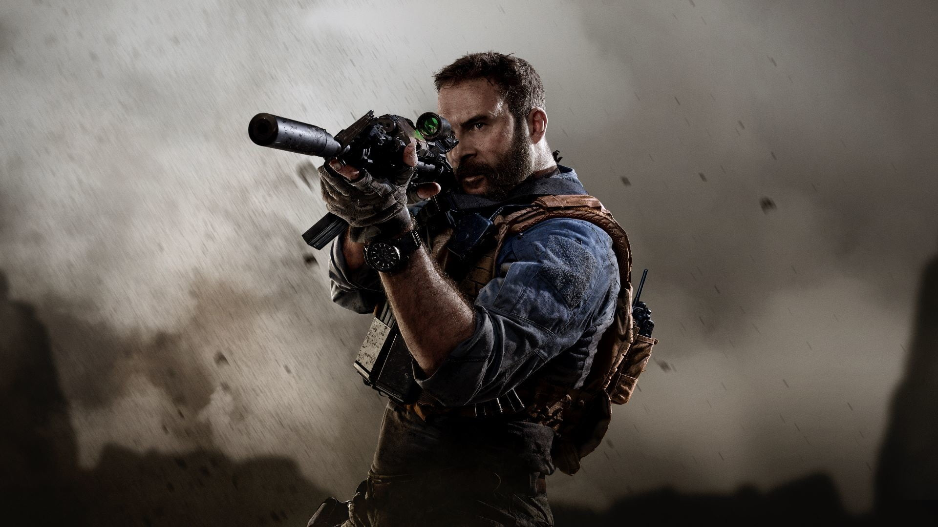 Activision unveils its post-launch content plans for Call of Duty: Modern Warfare