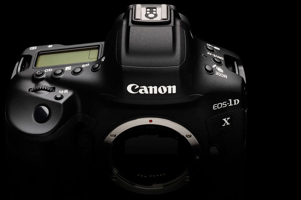 The 1D X Mark III's unrestrained video shows Canon can still lead — but will it?