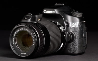 Canon EOS 70D review | Digital Trends