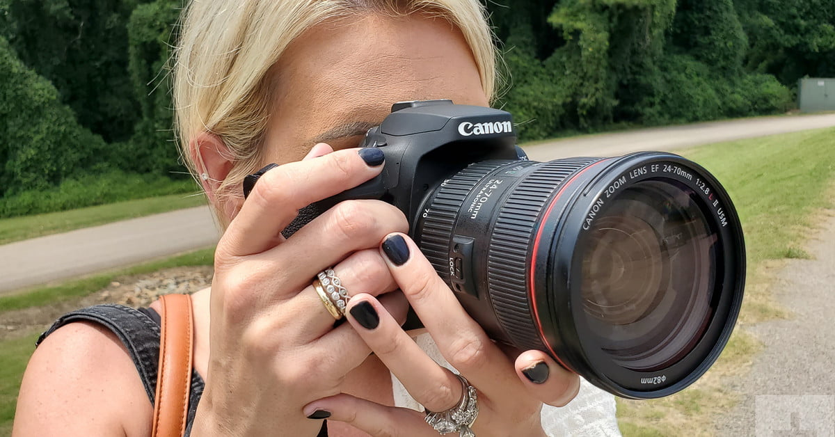 Canon EOS 90D review: Keeping DSLR relevant